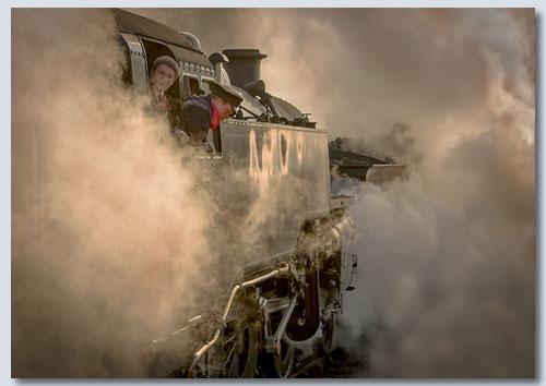 C4-Steamy-start-
