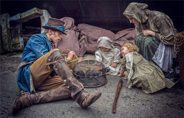 The Rat Catcher by