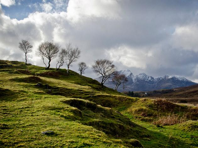 Isle Skye