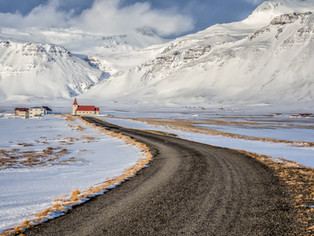 Highway to Heaven by Jenny Baker