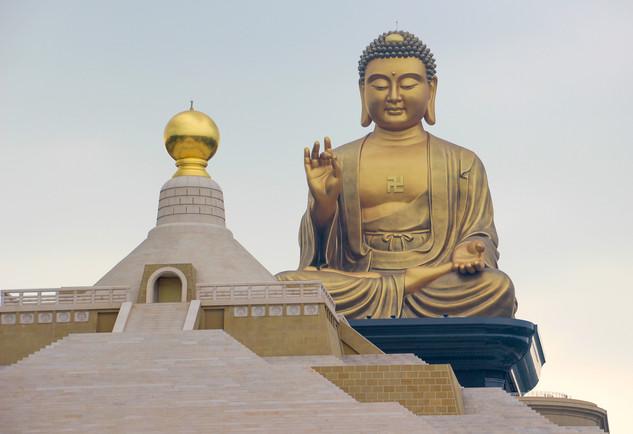 Fo Guang shan Monastery Taiwan