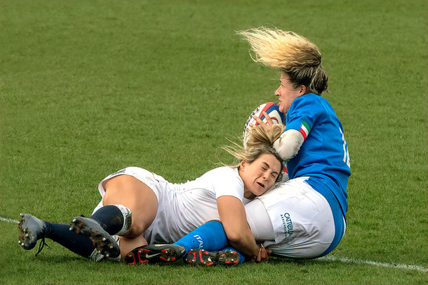 Great Tackle