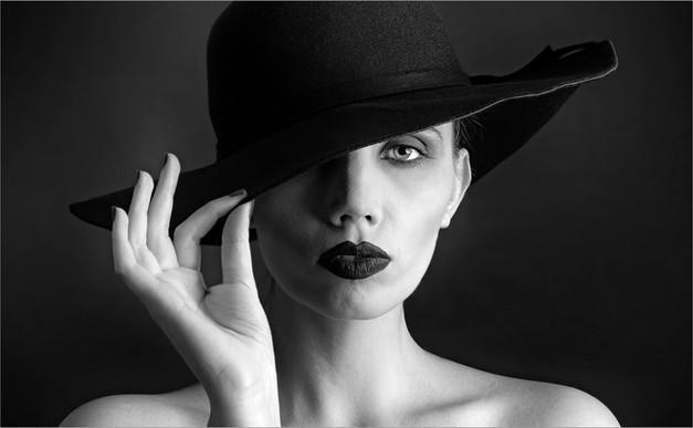A Tilt of the hat by Peter Hyett