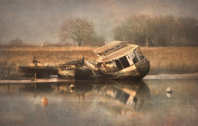 Sundown by Dave Evans