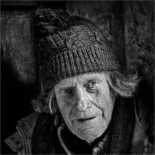 Dave by Lynn Middleton Flynn