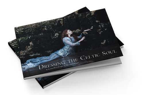 Dressing the Celtic Soul | Soft Cover Book