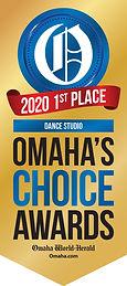 2020 OCA 1ST Place_Dance Studio.jpg