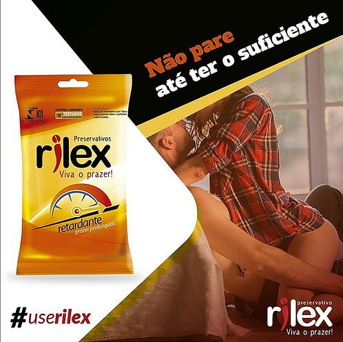 Preservativo Rilex - Retardante