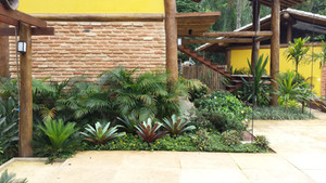 Confira as melhores dicas para ter um jardim de arrasar! Paisagistas revelam seus truques para escol