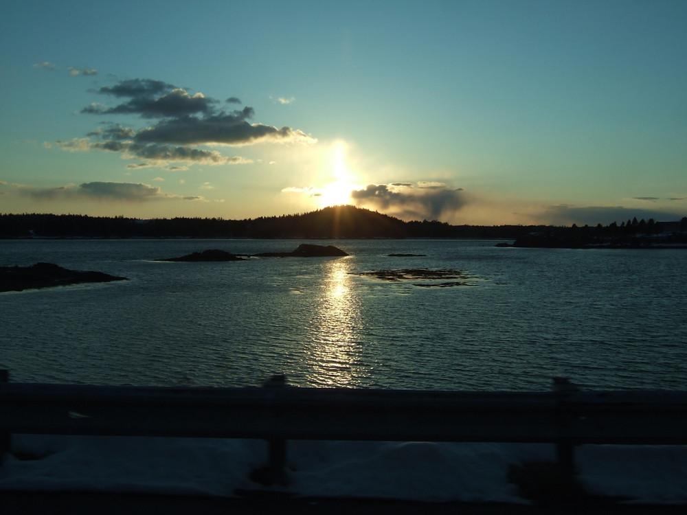 Sunset at Eastport, Maine.JPG