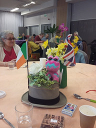 St.Patricks Celebrations at QCCA!