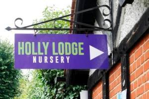 Holly Lodge Nursery