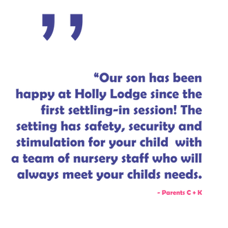 Holly Lodge Quote.png