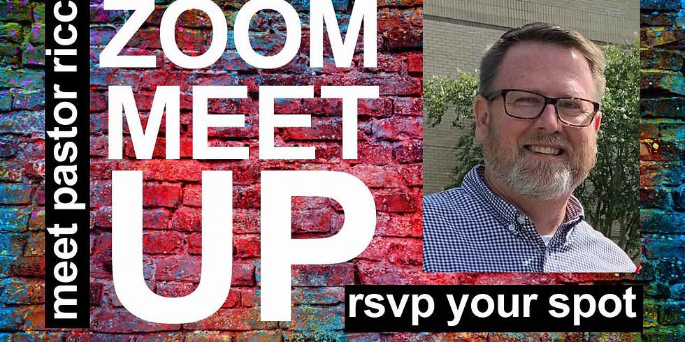 ZOOM Meet Up #3