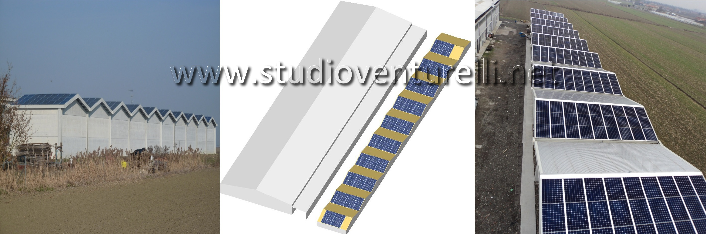 Impianto FTV da 80,136 kW