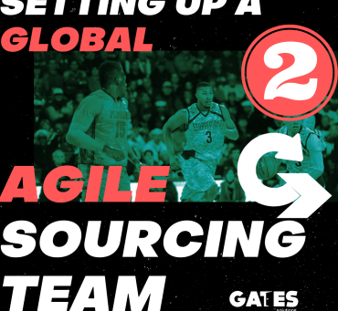 Setting up a Global Agile Sourcing Team – Part 1