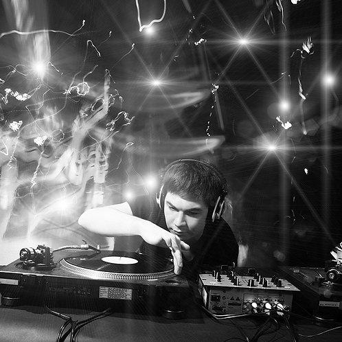 DJ LIVE // De vrais artiste DJ en vogue adaptés à votre style