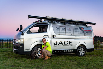 Jace Electrical