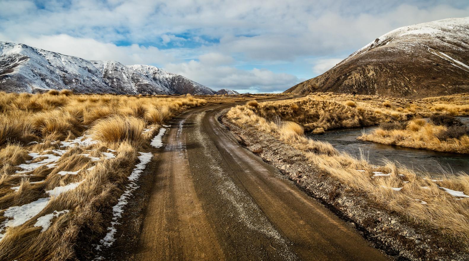 Hanmer NZ