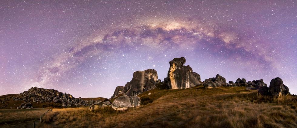 Milkly Way Castle Hill