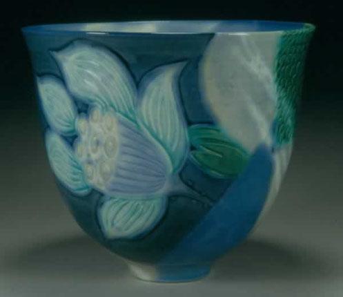 #58 Lotus Blossom