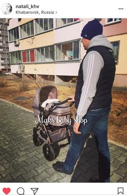 Golden baby коляска хабаровск