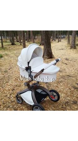 коляска hotmom