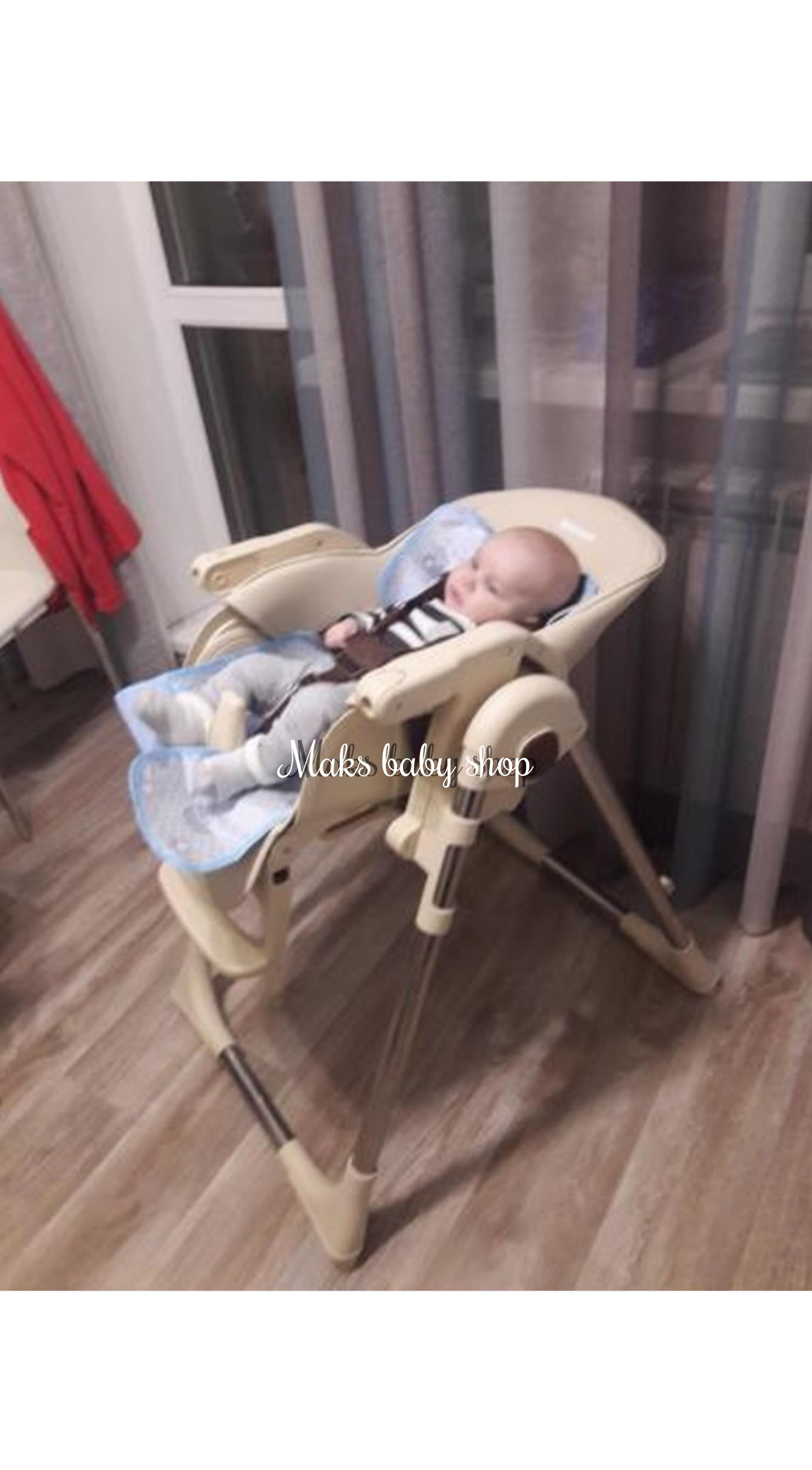 стульчик для кормления Baoneo