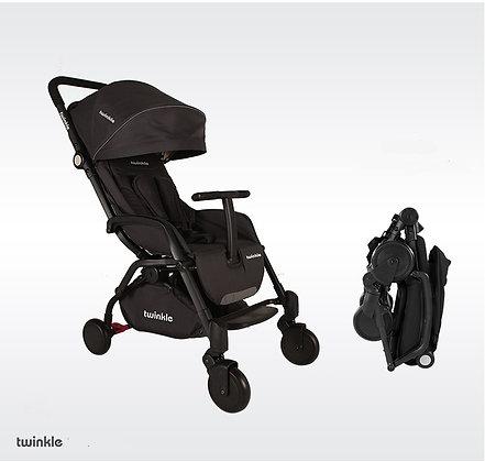 Компактная прогулочная коляска Twinkle