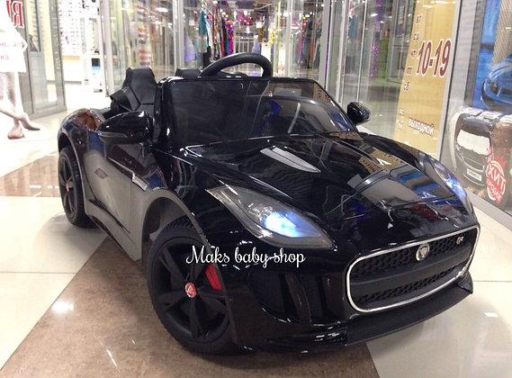 Jaguar F - Type