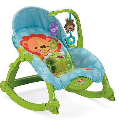 Кресла-качалка Fisher Price