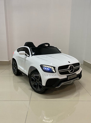 Mercedes benz GLC Concept