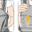 Thumbnail: Слинг-рюкзак manduca BlackLine