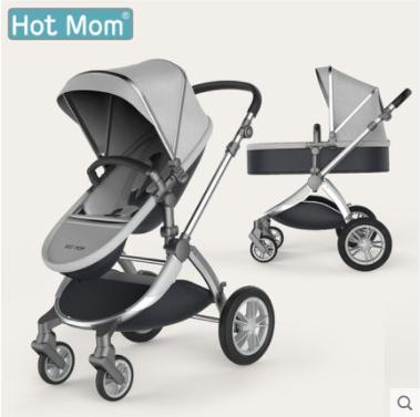 Коляска Hot mom трансформер