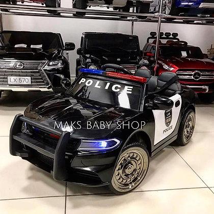 Dodge Police JC 666