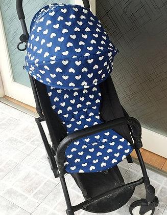 Текстиль для коляски
