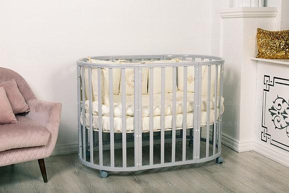 Кроватка Incanto MIMI 7в 1