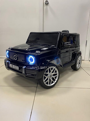 Mercedes benz G63 4x4 mini