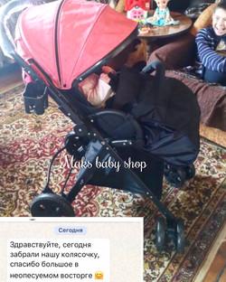 прогулочная коляска coballe хабаровс