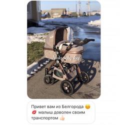 коляска транфсормер