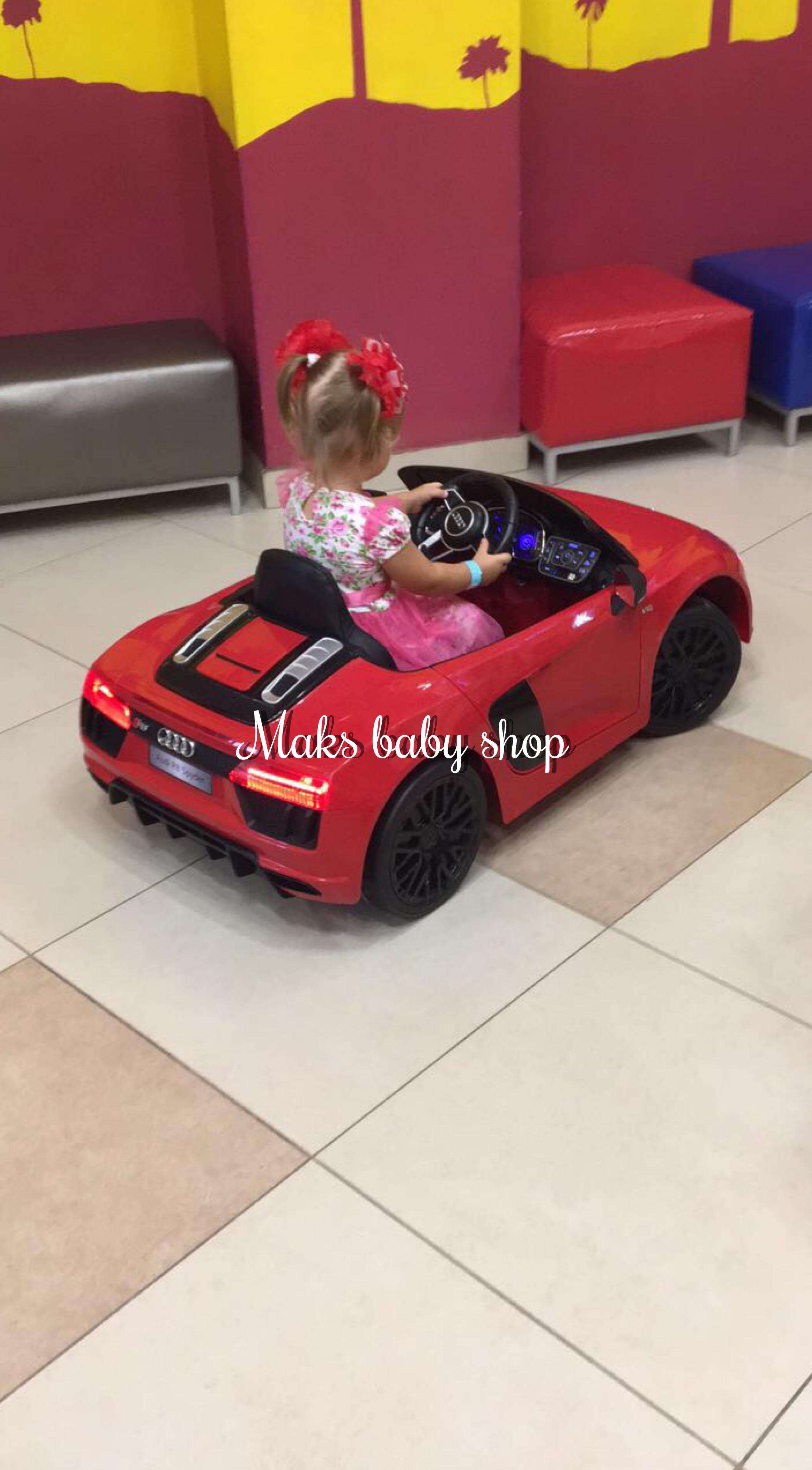 детская машина вхабаровске