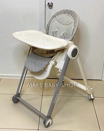 Стульчик Happy Baby BERNY BASIC NEW