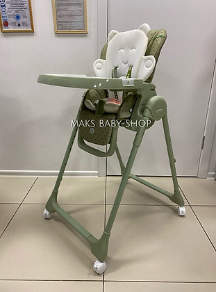 Стул для кормления Happy Baby William Pro