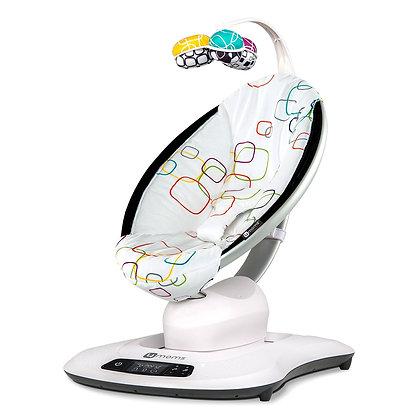Кресло-качалка 4Moms Mamaroo 4.0.