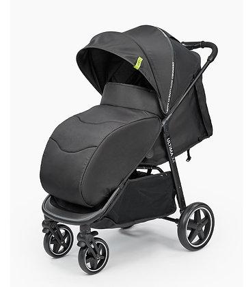 Коляска Happy Baby Ultima V2 X4 NEW2021