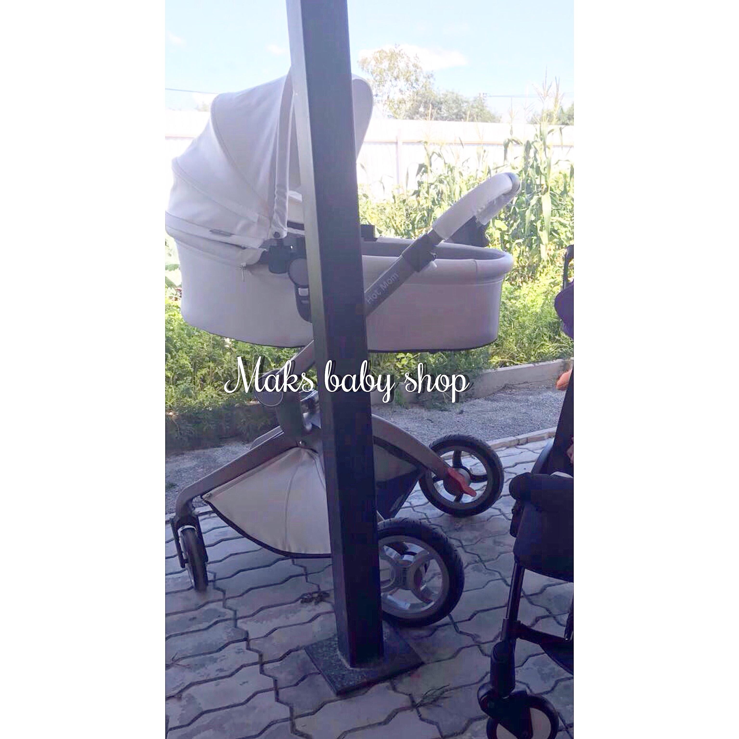 hot mom коляска хабаровск