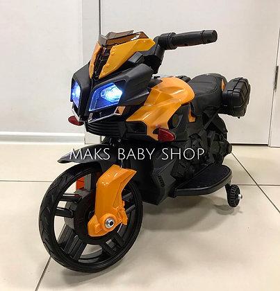 Детский электромотоцикл MiniMoto