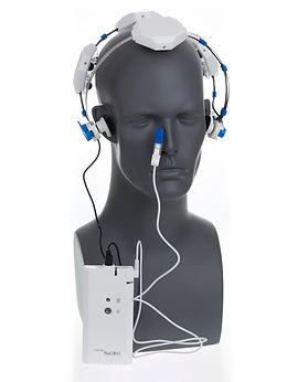 Neuro Transcranial Headset - Mannequin.j