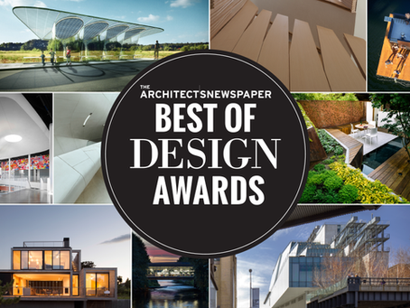 Architects Newspaper | Best of Awards