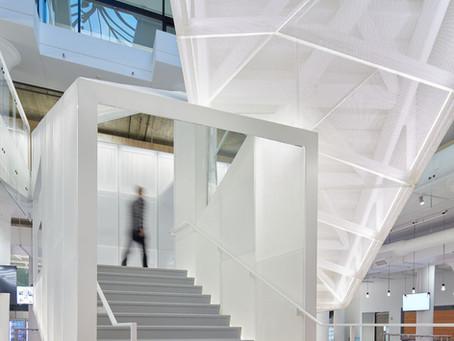 AIA SF Design Award | Interior Architecture | 2017 | AIA San Francisco